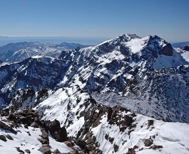 toubkal excursion